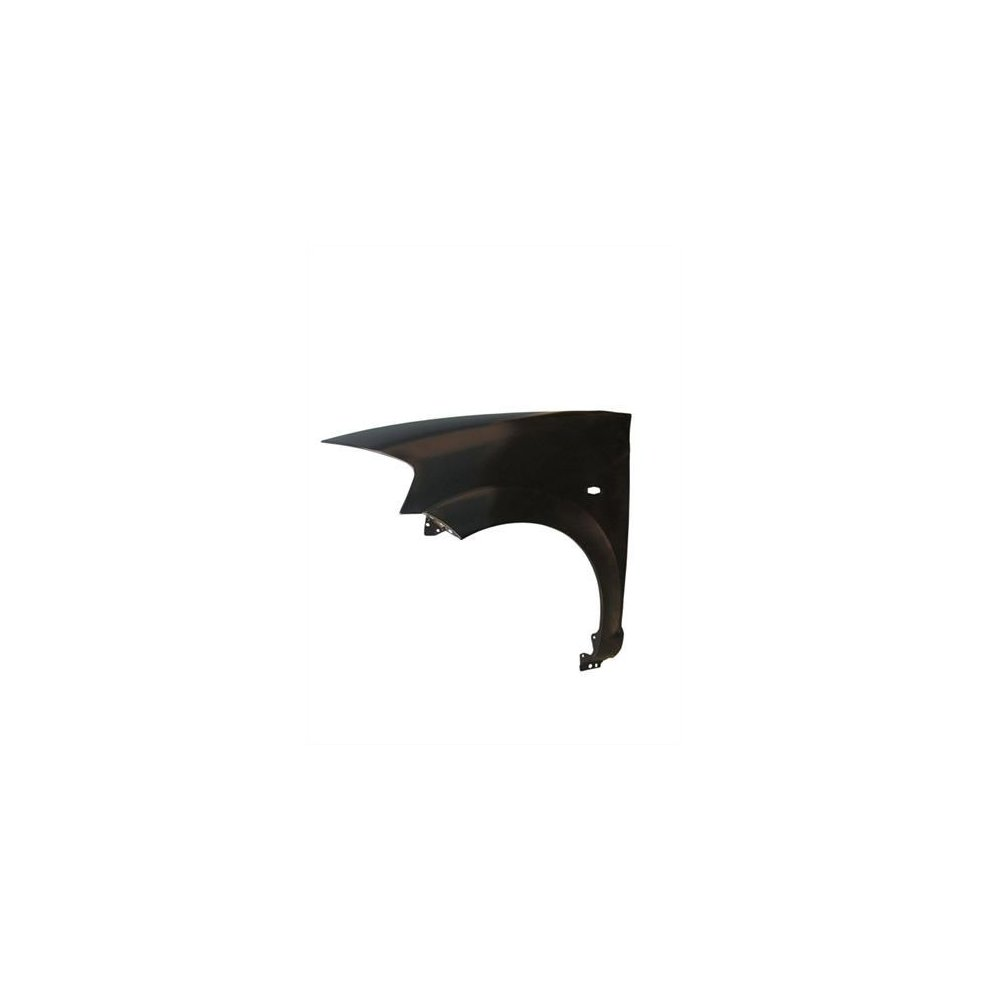CITROEN C3 2002-2005 FRONT WING DRIVER SIDE WITH REPEATER HOLE HIGH QUALITY