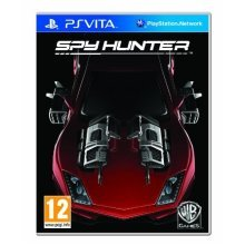 Spy Hunter (12)