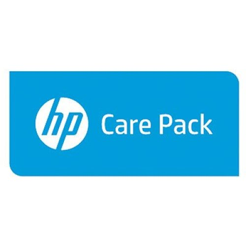 Hewlett Packard Enterprise 3 year 24x7 DL36x(p) Foundation Care Service