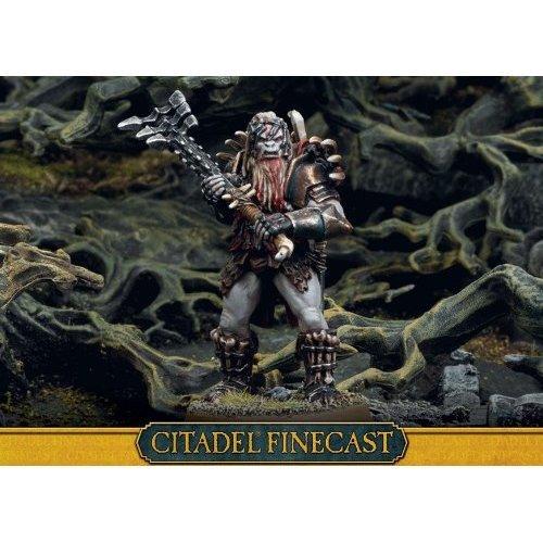Games Workshop - The Hobbit - Bolg