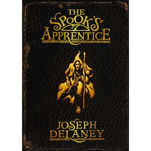 The Spook's Apprentice: No.1: Book 1