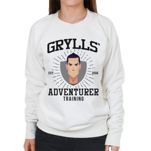 Bear Grylls Adventure Training Women's Sweatshirt