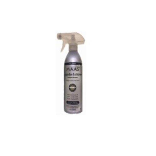 Maas International 225520 18 oz MAAS Grani Cleaner, Lavender