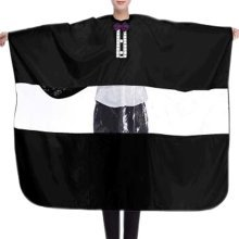 Haircut Apron Cloth Hairdressing Gown Wrap Protect Hair Design Hair Cutting Cape