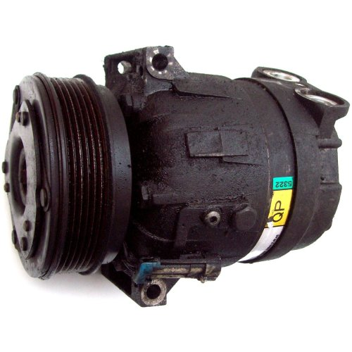 Vauxhall Opel Omega 2.2 Diesel DTi Air Con Compressor Pump 1135322 QP
