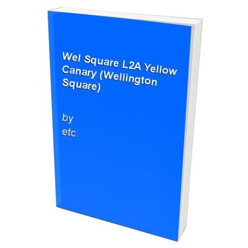 Wel Square L2A Yellow Canary (Wellington Square)
