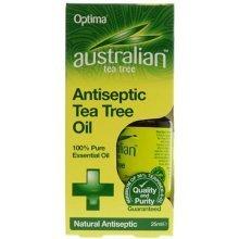 Australian Tea Tree Australian Tea Tree Oil 25ml