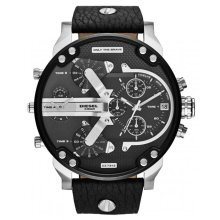 Diesel Watch DZ7313 Watch Stylae Black Man Round