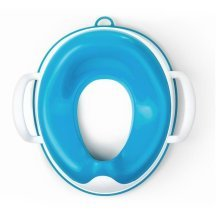 WeePOD Toilet Trainer Squish Berry Blue