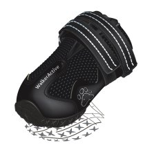 Walker Active Protective Dog Boots - XS - Pack Of 2