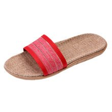 Ladies House Slippers Casual Slipper Indoor & outdoor Anti-Slip Shoes NO.28