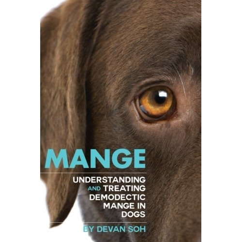 Mange: Understanding and Treating Demodectic Mange in Dogs