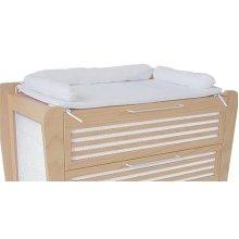 Albero Bambino fas12016bi–Changing Mat, White