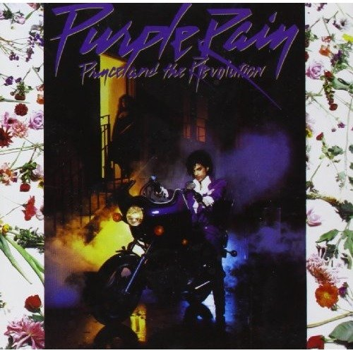 Prince - Purple Rain | Soundtrack CD