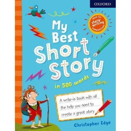 My Best Short Story in 500 Words