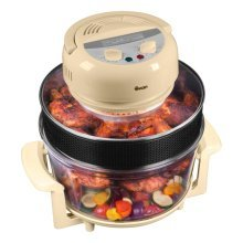 Swan Products Halogen Oven And Air Fryer 1300W (Model No. SF31020CN)