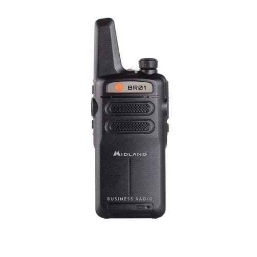 Portable Portable Radio Station Midland BR01 Code C1315