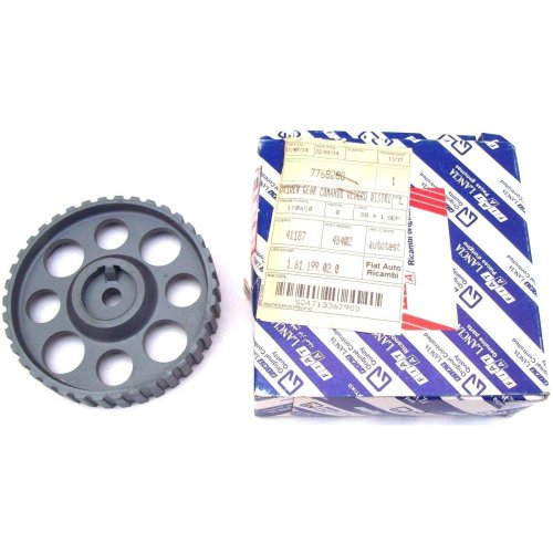 Fiat Punto Genuine New Driven Camshaft Pulley Gear 7768288