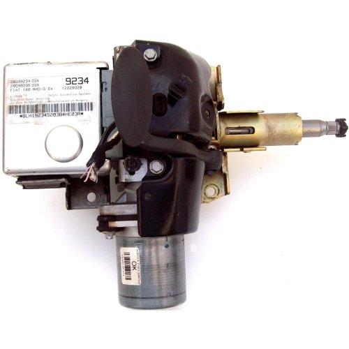 Fiat Punto EPS Electric Power Steering Adjustable Column + ECU 26099234 03A
