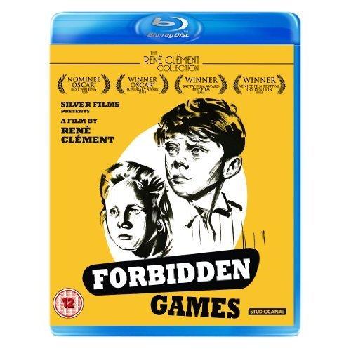 Forbidden Games  [1952] [Blu-ray]