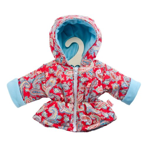 Heless 1225Heless Happy Anorak for Small Doll
