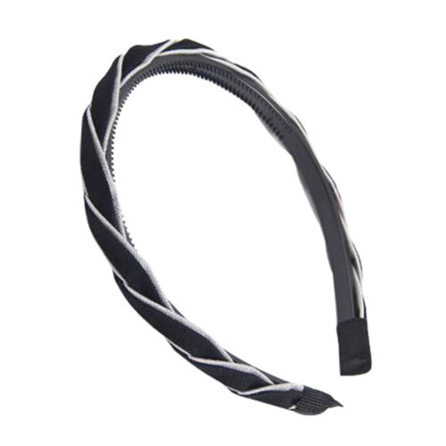 Fashionable Hair Clasp Hair Band For Ladies Skidproof Headband Bandeau NO.19