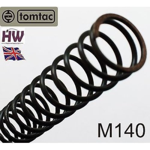 Airsoft Tomtac M140 Spring High Quality Steel Linear Fast