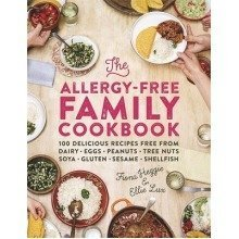 The Allergy-free Family Cookbook