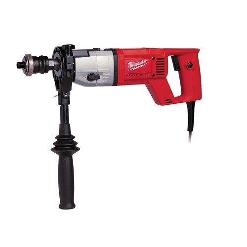 Milwaukee 4933368700 DD2-160XE Diamond Drill 162mm Capacity Dry 1500 Watt 110 Volt