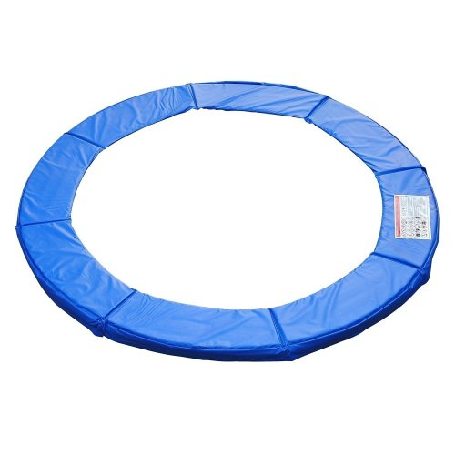 Blue 14 ft Replacement Trampoline Surround Pad