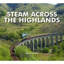 Steam Across the Highlands
