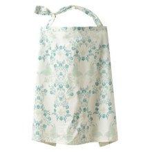 100% Cotton Classy Nursing Cover Breastfeeding Large Coverage Nursing Apron C
