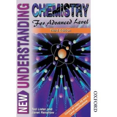 New Understanding Chemistry for Advanced Level