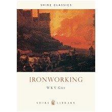 Ironworking (shire Album)