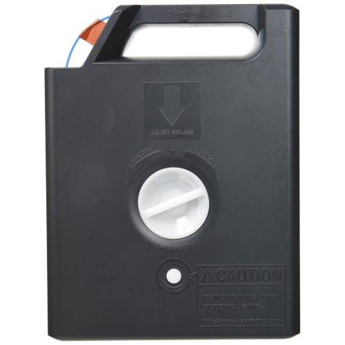 XYZprinting 1.75 mm ABS Refill Filament - Steel Blue