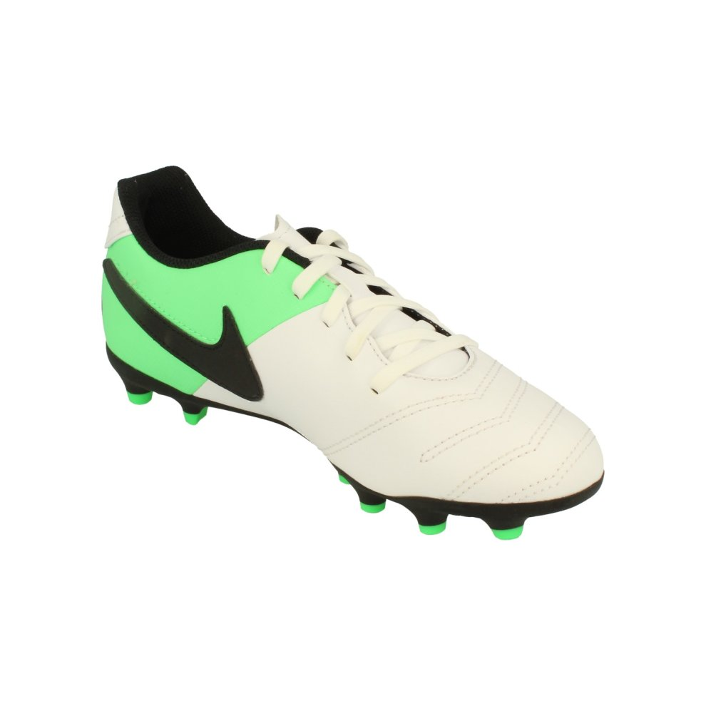 34bf97579c0 ... Nike Tiempo Rio III FG Junior Football Boots 819195 Soccer Cleats - 3  ...
