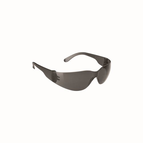 Stealth 7000 Glasses - Smoke Frame - Smoke Hardcoat Lens (UV400)