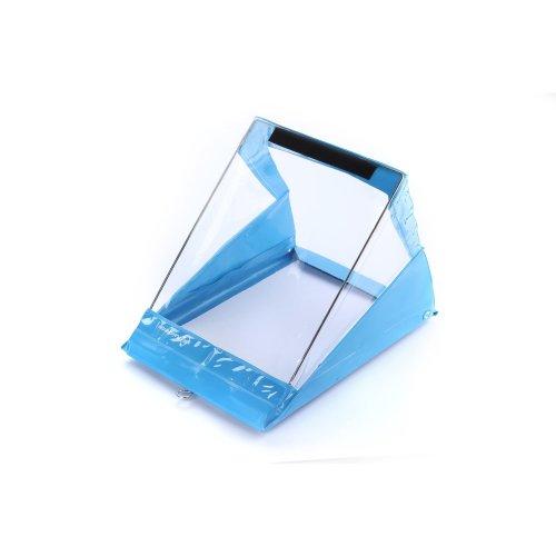 RainWriter XL A4 Portrait Waterproof Clipboard - Blue  LIFETIME WARRANTY