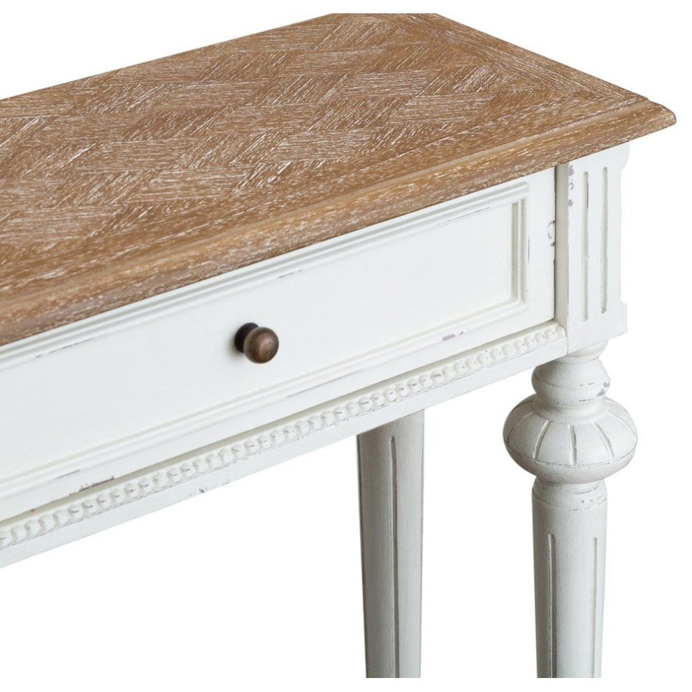 Montpellier Shabby Chic Console Table