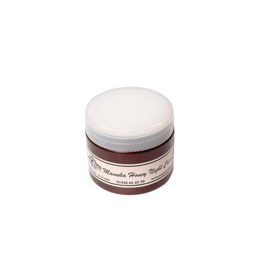 Manuka Honey Enriched Night Cream 50g