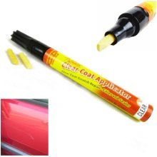 Clear Coat Scratch Repair Pen | Car Paint Touch-Up Tool