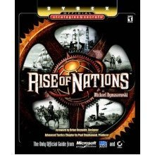 Rise of Nations: Sybex Official Strategies and Secrets (sybex Official Strategies & Secrets)