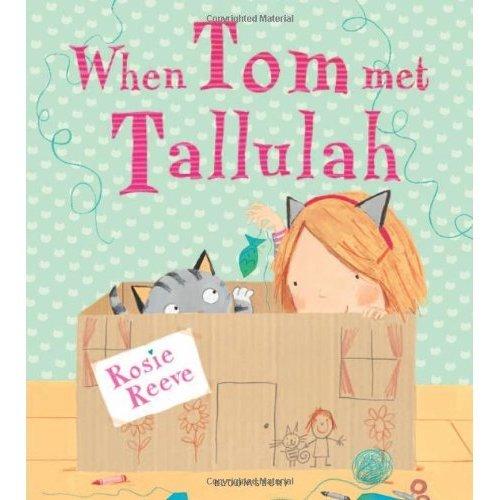 When Tom Met Tallulah