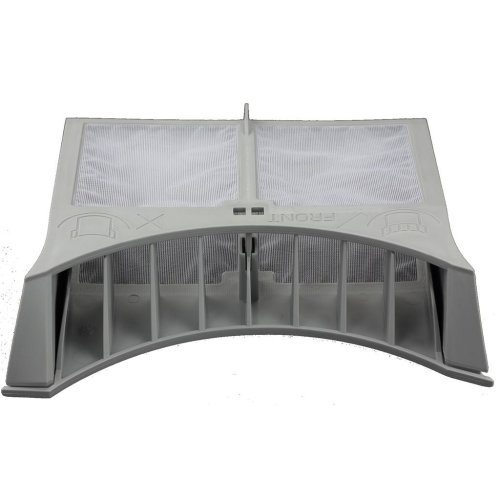 Creda T520VW Grey Hinged Tumble Dryer Filter