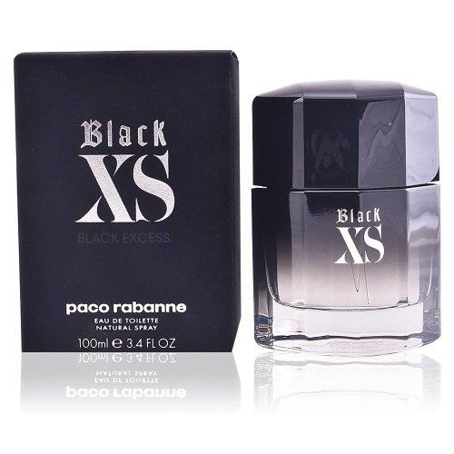 Paco Rabanne Black Xs Eau De Toilette Spray 50ml On Onbuy