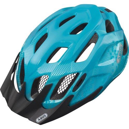 ABUS MountX Children's Cycling Helmet - Blue, S