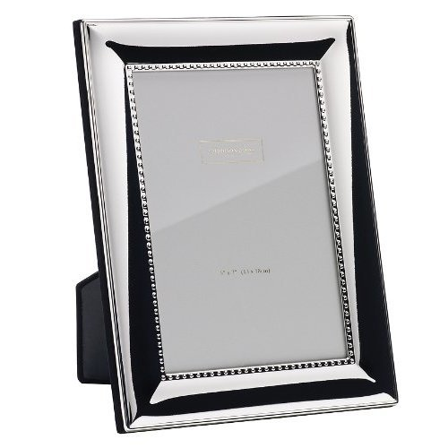 Addison Ross Photo Frame 8x10 Silver Plate Shot 8 X 10 Inches On