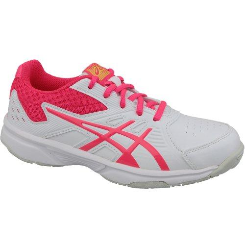 Asics Court Slide 1042A030-101 Womens White tennis shoes
