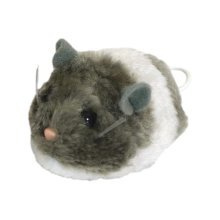 Rosewood Jolly Moggy Vibro Mouse Cat Toy