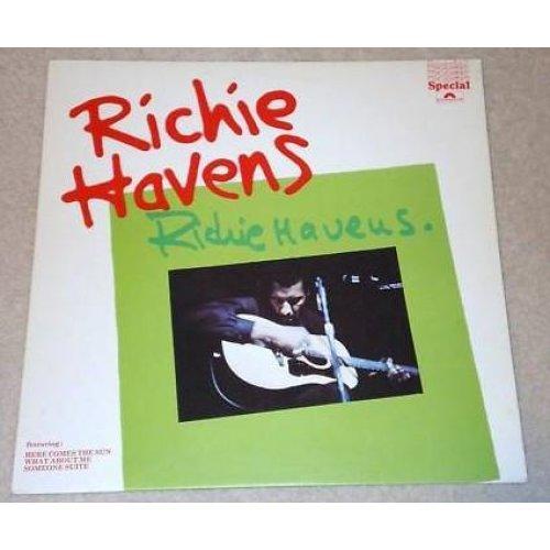 Richie Havens (UK 1974) , Richie Havens